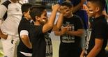 [03-06-2018] Ceará x Cruzeiro- Vovozetes e Torcedores Kids - 7  (Foto: Mauro Jefferson / CearaSC.com)