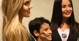 [03-06-2018] Ceará x Cruzeiro- Vovozetes e Torcedores Kids - 8  (Foto: Mauro Jefferson / CearaSC.com)