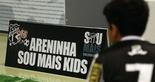 [05-06-2018] Areninha Sou Mais Kids - 1  (Foto: Mauro Jefferson / cearasc.com)