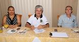 [31-03-2017] Almoço do Conselho - 1  (Foto: Bruno Aragão / CearáSC.com)