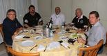 [31-03-2017] Almoço do Conselho - 2  (Foto: Bruno Aragão / CearáSC.com)