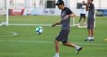 [06-08-2018] Treino Tecnico - 2  (Foto: Bruno Aragão / Cearasc.com)