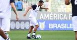 [09-09-2018] America-MG 0 x 0 Ceara - Aquecimento - 9 sdsdsdsd  (Foto: Lucas Moraes/Cearasc.com)