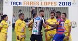 1[10-09-2018] FARES LOPES - Fortaleza 2 x 0 Ceara - 17 sdsdsdsd  (Foto: Mauro Jefferson / cearasc.com)