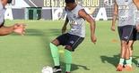 [28-06-2017] Treino Coletivo - 1  (Foto: Bruno Aragão/Cearasc.com )