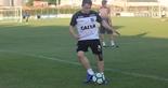[20-09-2018] Treino Técnico  - 5 sdsdsdsd  (Foto: Bruno Aragão /cearasc.com)