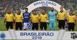 [03-06-2017] Ceará x Cruzeiro 01 - 1  (Foto: Mauro Jefferson / CearaSC.com)