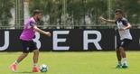 [31-08-2018] Treino Técnico - 3  (Foto:  Bruno Aragão /cearasc.com)