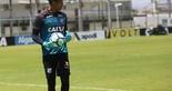 [31-08-2018] Treino Técnico - 7 sdsdsdsd  (Foto:  Bruno Aragão /cearasc.com)