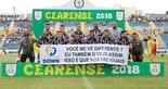 [25-03-2018] Uniclinic 0 x 6 Ceará - 4 sdsdsdsd  (Foto: Mauro Jefferson / CearaSC.com)