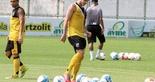 [03-03] Treino técnico + tático - 4  (Foto: Rafael Barros/CearáSC.com)