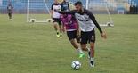 [07-08-2018] Treino Tecnico - 4 sdsdsdsd  (Foto: Mauro Jefferson / Cearasc.com)