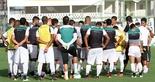 [13-04] Reapresentação + treino técnico e tático - 1  (Foto: Rafael Barros / cearasc.com)