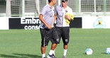 [13-04] Reapresentação + treino técnico e tático - 2  (Foto: Rafael Barros / cearasc.com)