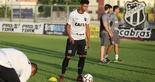 [02-01-2018] Treino Técnico - Tático - 29  (Foto: Lucas Moraes / Cearasc.com)