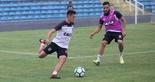 [07-08-2018] Treino Tecnico - 10  (Foto: Mauro Jefferson / Cearasc.com)