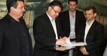 [15-03] Ceará e Arena Castelão firmam parceria - 9  (Foto: Rafael Barros / cearasc.com)