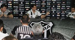 [20-12] I Bate Bola com o Presidente - 1  (Foto: Israel Simonton / CearáSC.com)