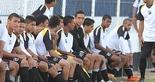 [03-11] Reapresentação + treino coletivo - Cidade Vozão - 5  (Foto: Rafael Barros/CearáSC.com)
