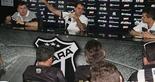 [20-12] I Bate Bola com o Presidente - 3  (Foto: Israel Simonton / CearáSC.com)