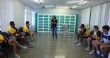 [10-01] PréTemporada - Exames médicos - Unimed - 5  (Foto: Divulgação Unimed Fortaleza)