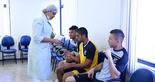 [10-01] PréTemporada - Exames médicos - Unimed - 6  (Foto: Divulgação Unimed Fortaleza)