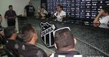 [20-12] I Bate Bola com o Presidente - 4  (Foto: Israel Simonton / CearáSC.com)