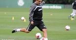 [25-06] Treino Coletivo no CT do Palmeiras - 16  (Foto: Christian Alekson / cearasc.com)
