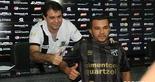 [20-12] I Bate Bola com o Presidente - 5  (Foto: Israel Simonton / CearáSC.com)