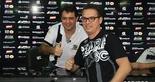 [20-12] I Bate Bola com o Presidente - 6  (Foto: Israel Simonton / CearáSC.com)