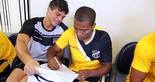 [10-01] PréTemporada - Exames médicos - Unimed - 8  (Foto: Divulgação Unimed Fortaleza)