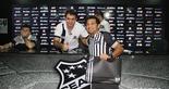 [20-12] I Bate Bola com o Presidente - 7  (Foto: Israel Simonton / CearáSC.com)