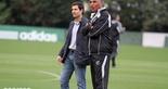 [25-06] Treino Coletivo no CT do Palmeiras - 19  (Foto: Christian Alekson / cearasc.com)