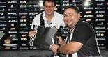 [20-12] I Bate Bola com o Presidente - 10  (Foto: Israel Simonton / CearáSC.com)