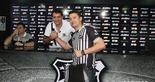 [20-12] I Bate Bola com o Presidente - 11  (Foto: Israel Simonton / CearáSC.com)