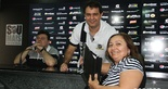 [20-12] I Bate Bola com o Presidente - 13  (Foto: Israel Simonton / CearáSC.com)