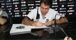 [20-12] I Bate Bola com o Presidente - 14  (Foto: Israel Simonton / CearáSC.com)