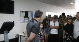 [29-09-2018] Almoco e tour do Conselho Deliberativo part.2 - 27  (Foto: Mauro Jefferson / Cearasc.com)