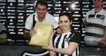 [20-12] I Bate Bola com o Presidente - 16  (Foto: Israel Simonton / CearáSC.com)