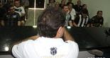 [20-12] I Bate Bola com o Presidente - 17  (Foto: Israel Simonton / CearáSC.com)