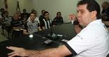 [20-12] I Bate Bola com o Presidente - 19  (Foto: Israel Simonton / CearáSC.com)