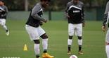 [25-06] Treino Coletivo no CT do Palmeiras - 21  (Foto: Christian Alekson / cearasc.com)