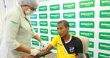 [10-01] PréTemporada - Exames médicos - Unimed - 11  (Foto: Divulgação Unimed Fortaleza)
