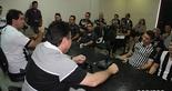 [20-12] I Bate Bola com o Presidente - 20  (Foto: Israel Simonton / CearáSC.com)