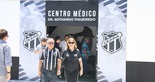 [29-09-2018] Almoco e tour do Conselho Deliberativo part.2 - 31  (Foto: Mauro Jefferson / Cearasc.com)