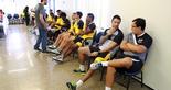 [10-01] PréTemporada - Exames médicos - Unimed - 12  (Foto: Divulgação Unimed Fortaleza)