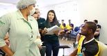 [10-01] PréTemporada - Exames médicos - Unimed - 13  (Foto: Divulgação Unimed Fortaleza)