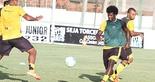 [04-11] Treino físico + técnico - 2  (Foto: Rafael Barros/CearáSC.com)