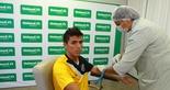 [10-01] PréTemporada - Exames médicos - Unimed - 15  (Foto: Divulgação Unimed Fortaleza)