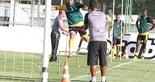 [04-11] Treino físico + técnico - 3  (Foto: Rafael Barros/CearáSC.com)